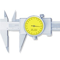 Point Dial Calipers