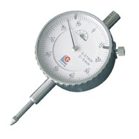 Dial Indicators(Range 5mm Reading in 0.01mm)