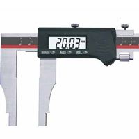 IP66 Waterproof Digital Calipers