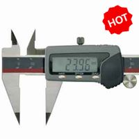 Point Digital Calipers
