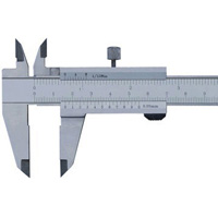 Standard Vernier Calipers